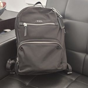 Tumi woman backpack